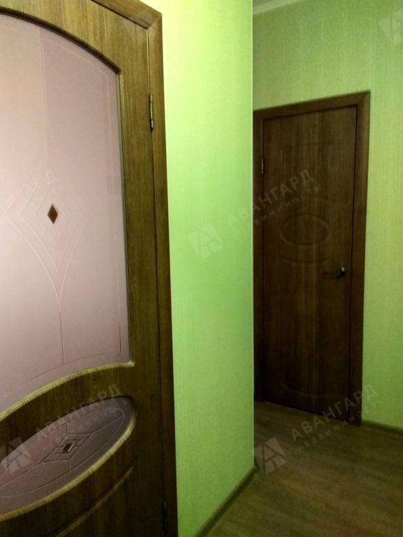 1-комнатная квартира, Ленинградская (Новый Оккервиль мкр) ул, 7 - фото 13