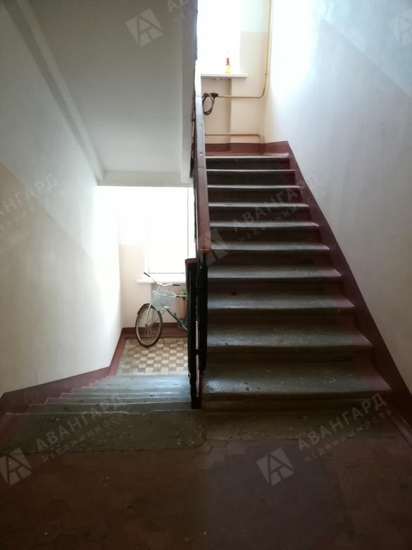 2-комнатная квартира, Бумажная ул, 10 - фото 15