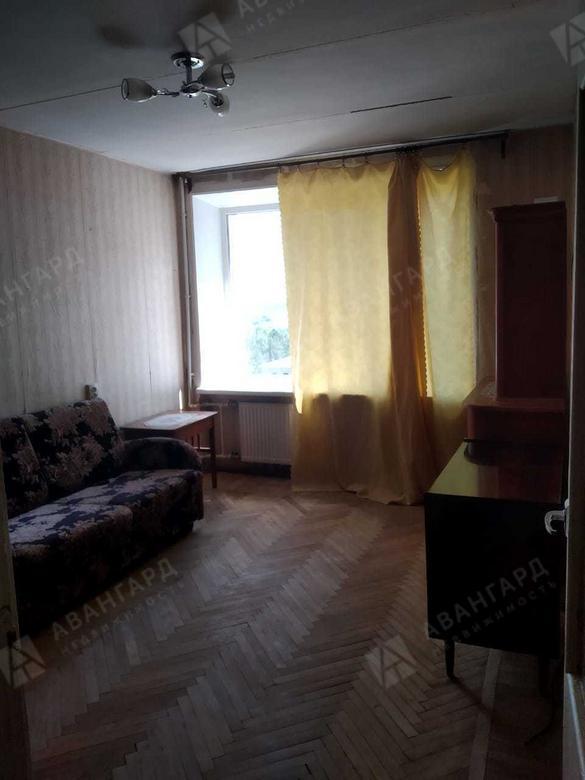 1-комнатная квартира, Бассейная ул, 53 - фото 2