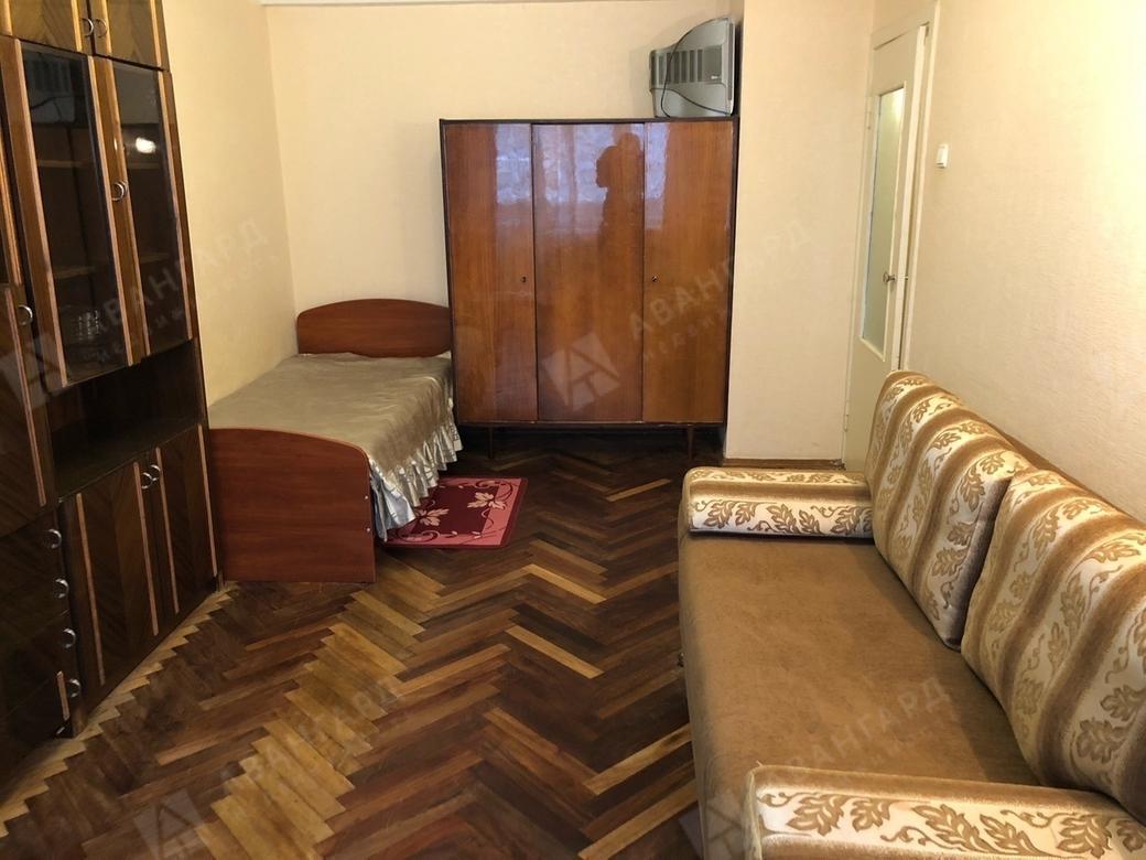1-комнатная квартира, Науки пр-кт, 37 - фото 2