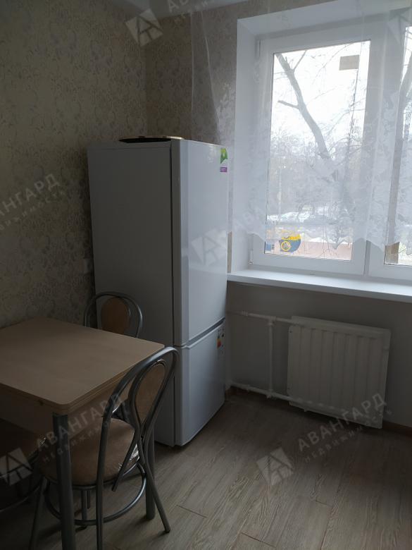 2-комнатная квартира, Будапештская ул, 4 - фото 2