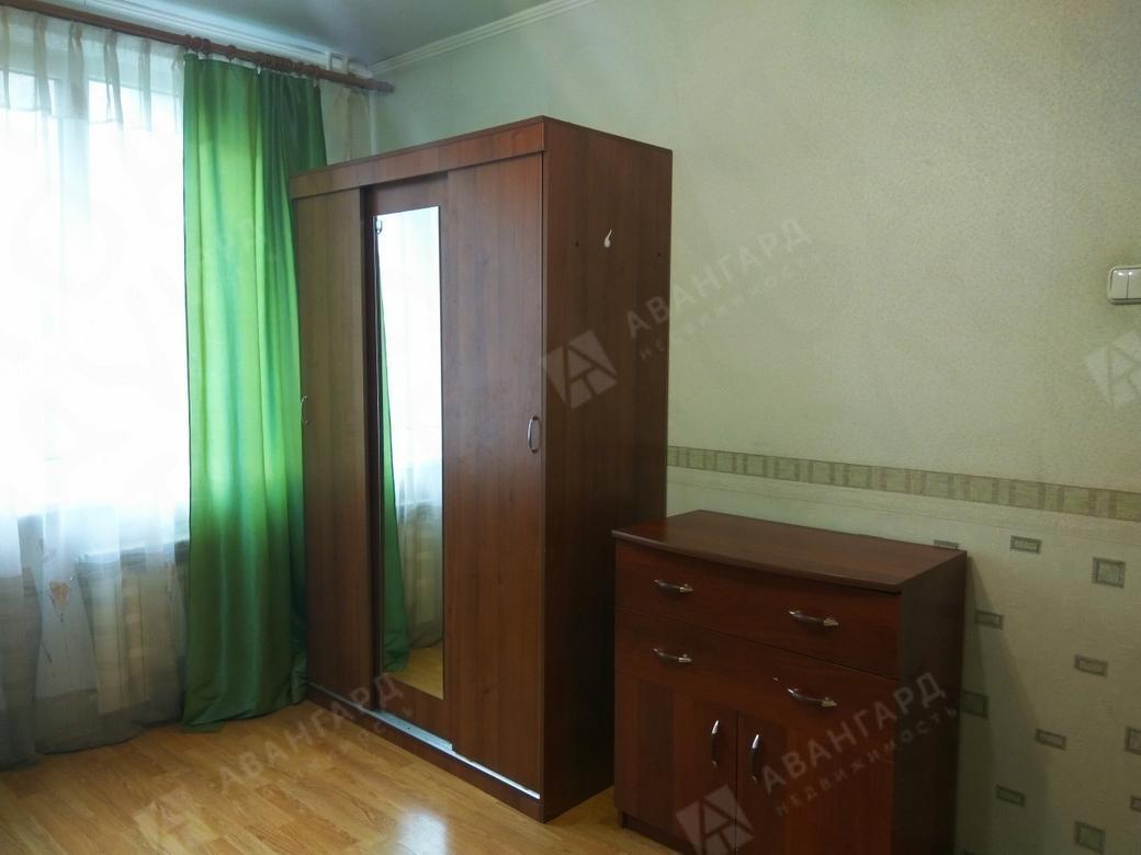 2-комнатная квартира, Искровский пр-кт, 28 - фото 2