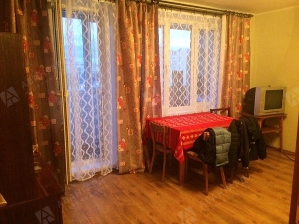 1-комнатная квартира, Художников пр-кт, 39 - фото 2
