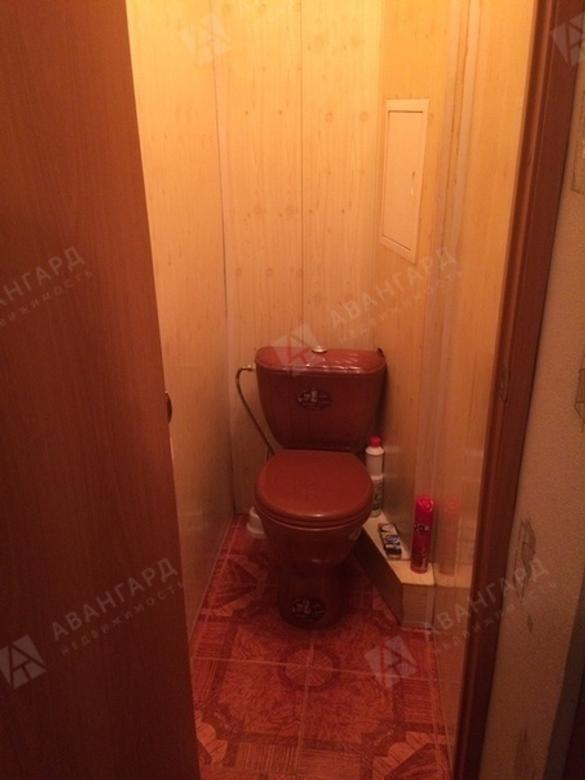 1-комнатная квартира, Художников пр-кт, 39 - фото 5