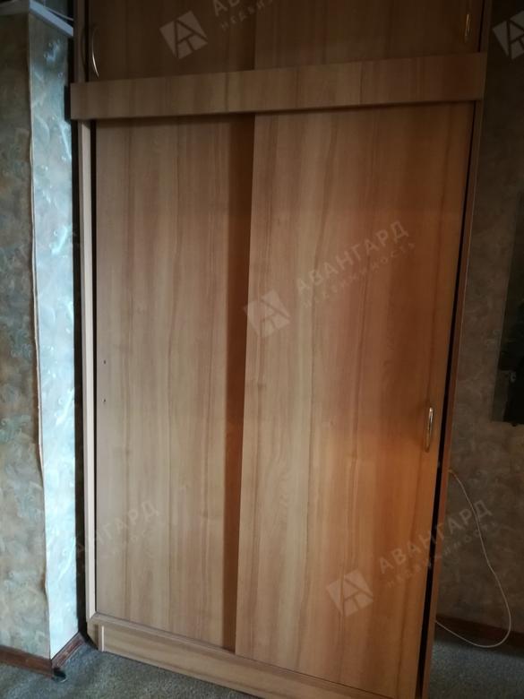 1-комнатная квартира, Витебский пр-кт, 63 - фото 9