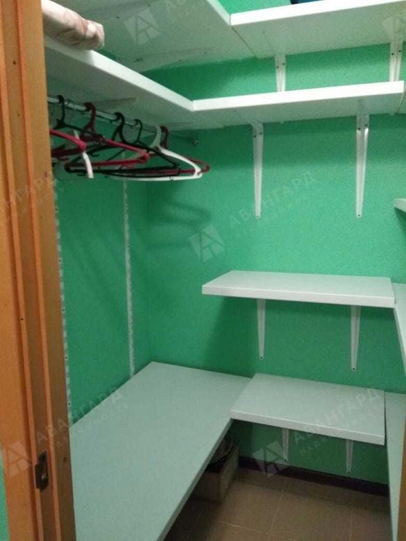 1-комнатная квартира, Петровский б-р, 7 - фото 11