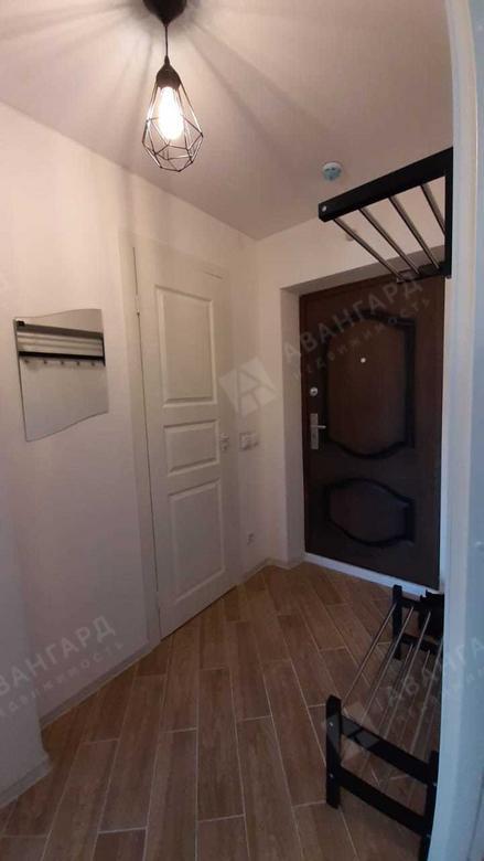 1-комнатная квартира, Металлистов пр-кт, 117 - фото 11