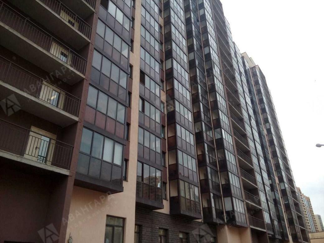 1-комнатная квартира, Менделеева б-р, 7к1 - фото 21