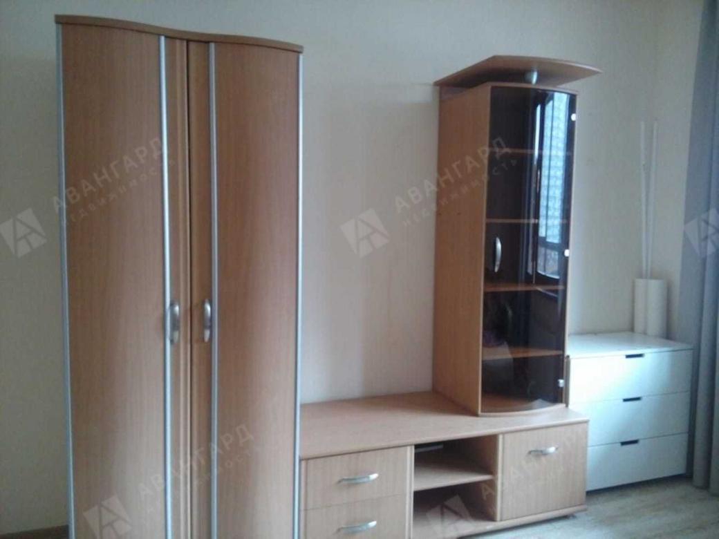 1-комнатная квартира, Менделеева б-р, 7к1 - фото 2