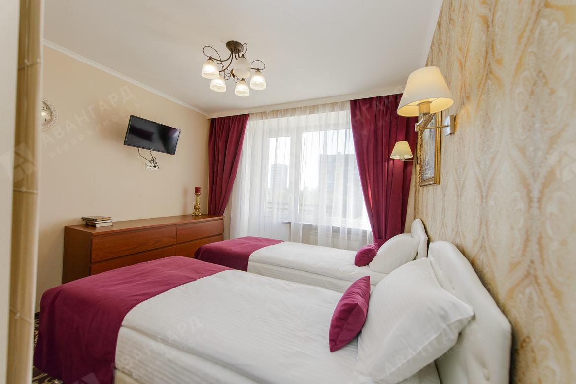 2-комнатная квартира, Маршала Тухачевского ул, 25 - фото 2