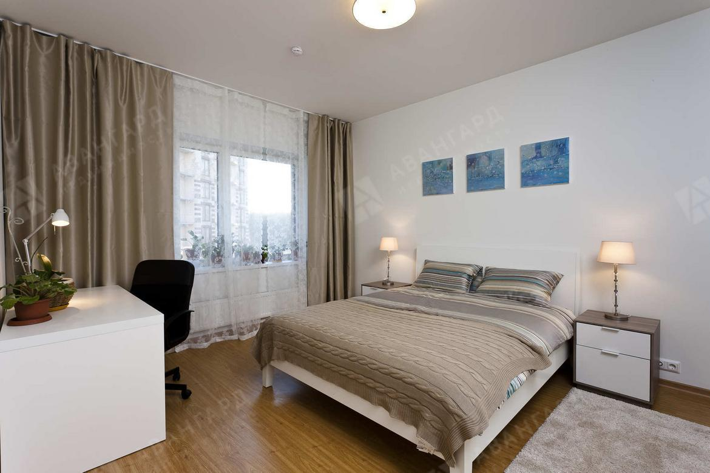 3-комнатная квартира, Фермское ш, 12Б - фото 2