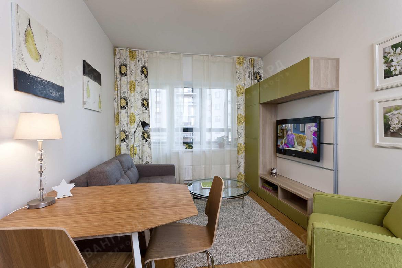3-комнатная квартира, Фермское ш, 12Б - фото 1