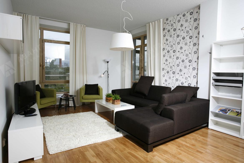 4-комнатная квартира, Графтио ул, 5 - фото 1