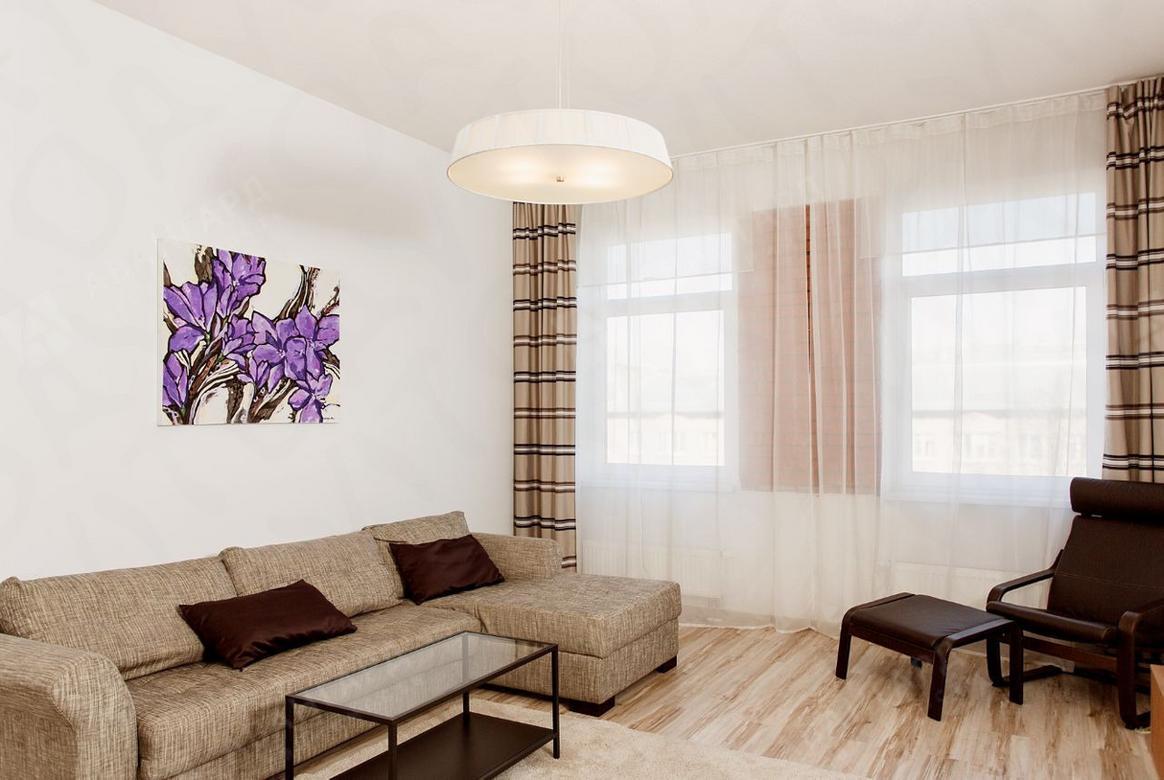 3-комнатная квартира, Детская ул, 18 - фото 2