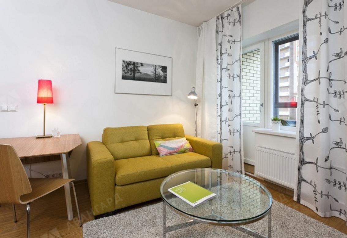 2-комнатная квартира, Фермское ш, 12 - фото 2