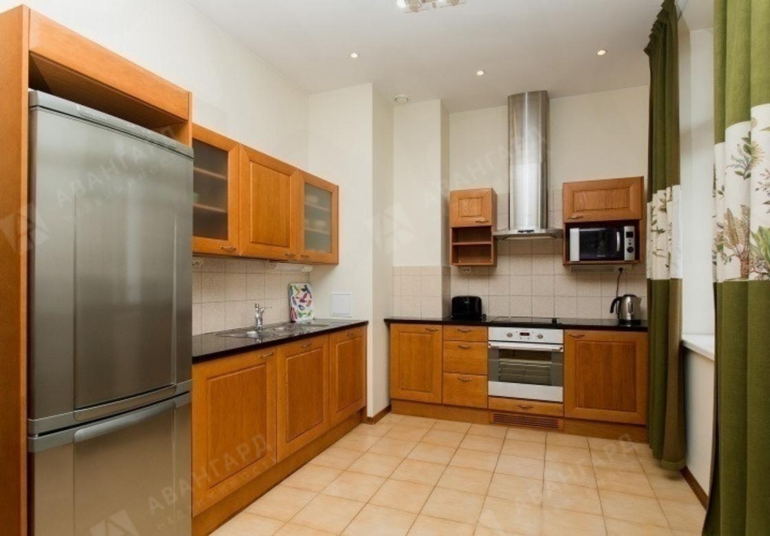 4-комнатная квартира, Морской пр-кт, 33 - фото 2