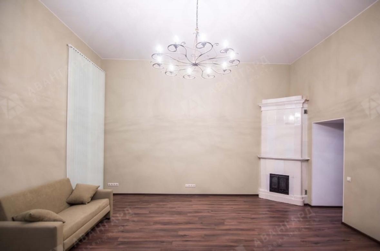 2-комнатная квартира, Итальянская ул, 10 - фото 1