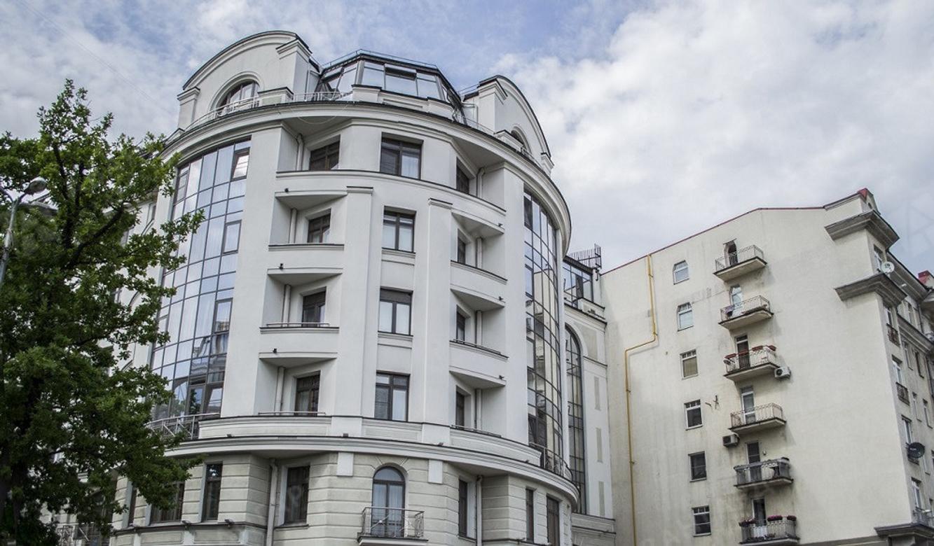 5-комнатная квартира, Мартынова наб, 4 - фото 18