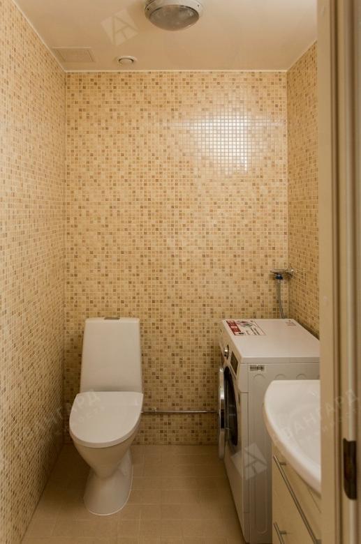 3-комнатная квартира, Обводного канала наб, 108 - фото 8