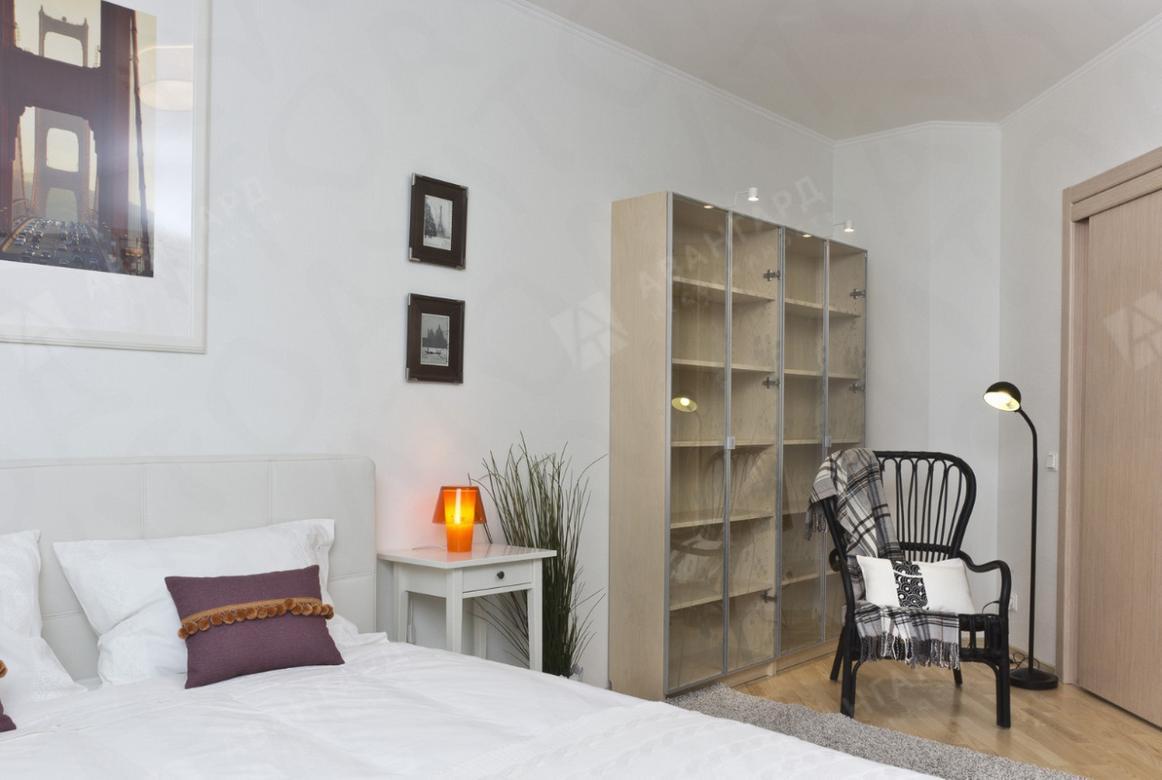 1-комнатная квартира, Чернышевского пр-кт, 4 - фото 2
