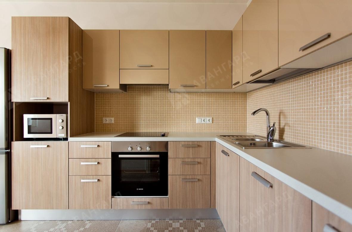 2-комнатная квартира, Обводного канала наб, 108 - фото 1