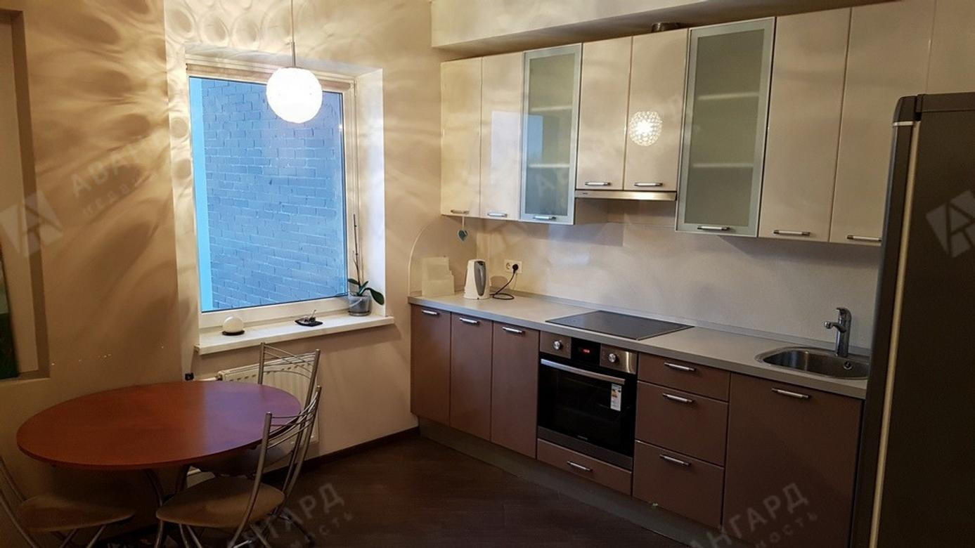 2-комнатная квартира, Варшавская ул, 19к5 - фото 2