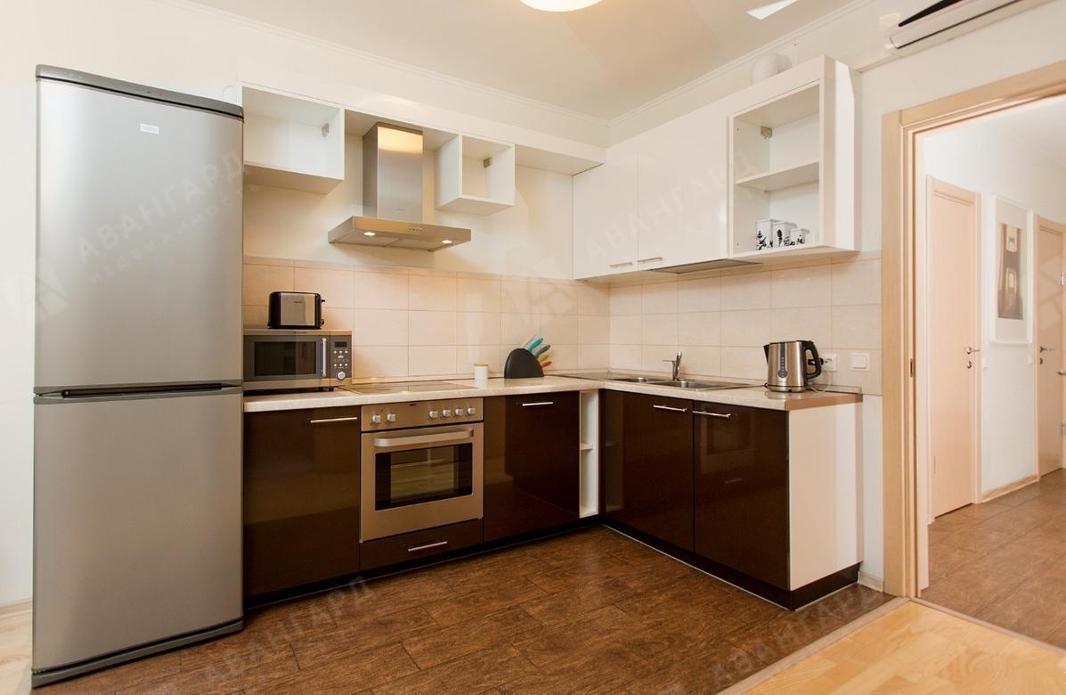2-комнатная квартира, Чернышевского пр-кт, 4 - фото 1