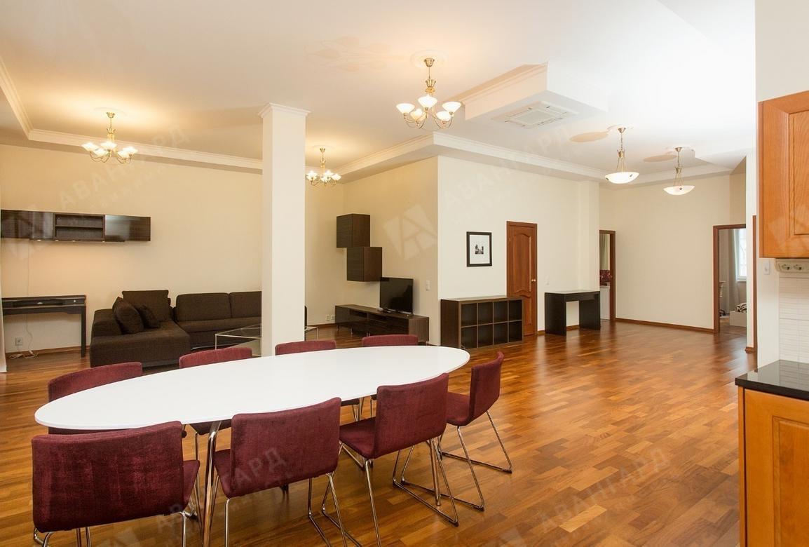 4-комнатная квартира, Кемская ул, 7 - фото 2