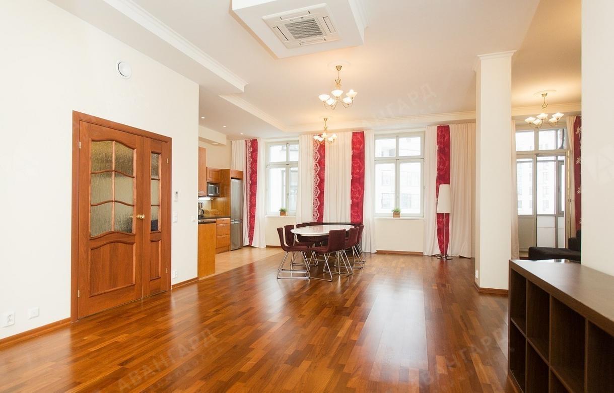 4-комнатная квартира, Кемская ул, 7 - фото 1
