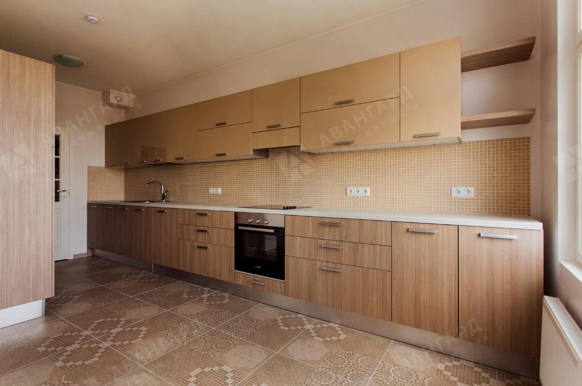 3-комнатная квартира, Обводного канала наб, 108 - фото 1