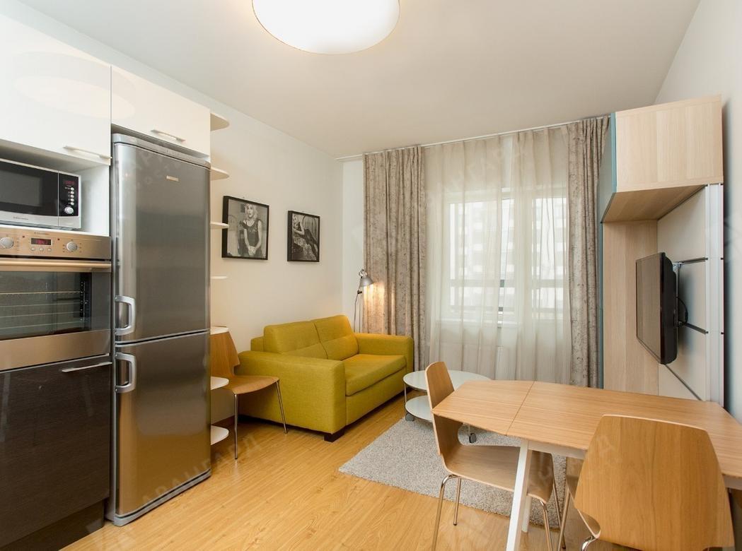 2-комнатная квартира, Фермское ш, 12 - фото 1