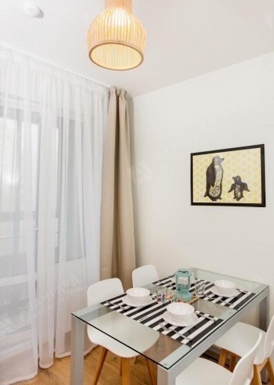 1-комнатная квартира, Московский пр-кт, 73к4 - фото 2