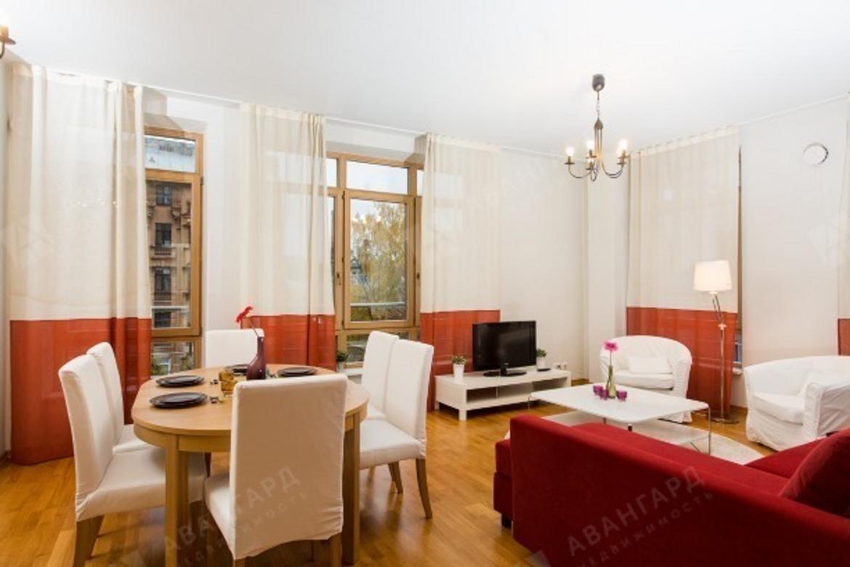 3-комнатная квартира, Графтио ул, 5 - фото 1