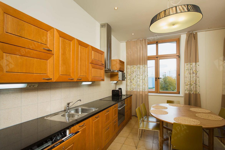 3-комнатная квартира, Морской пр-кт, 33 - фото 2