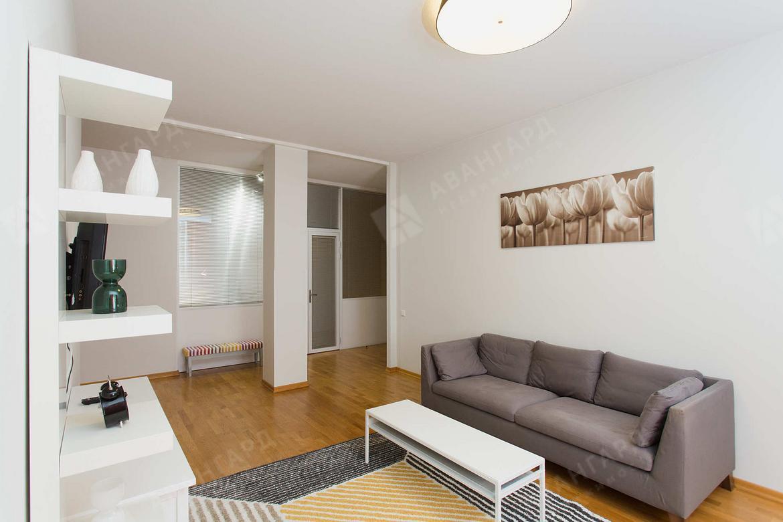 3-комнатная квартира, Графтио ул, 5 - фото 2