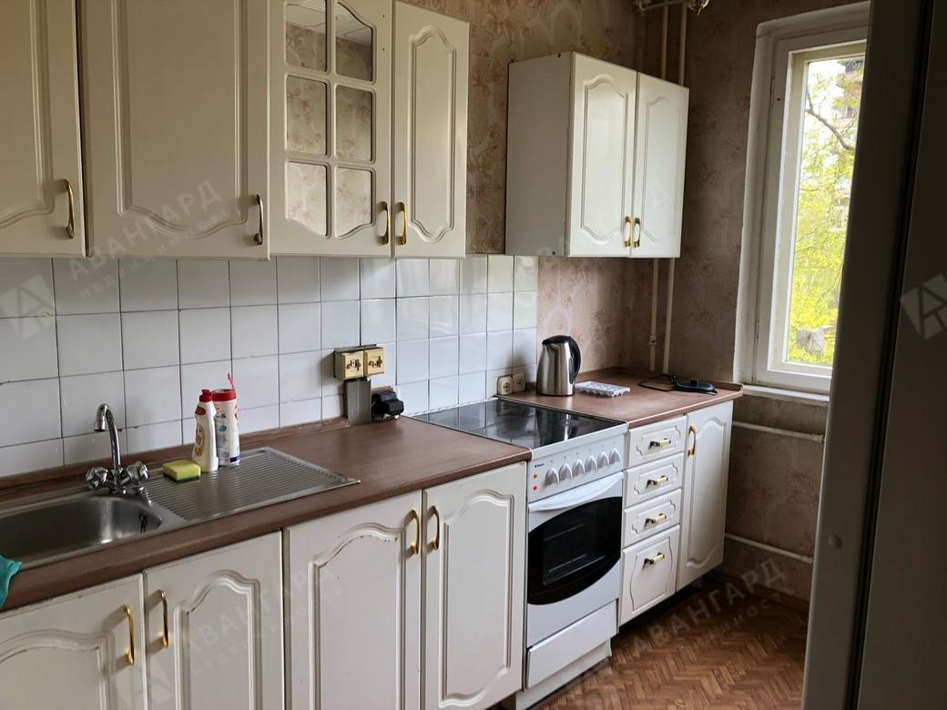 2-комнатная квартира, Олеко Дундича ул, 36к3 - фото 1