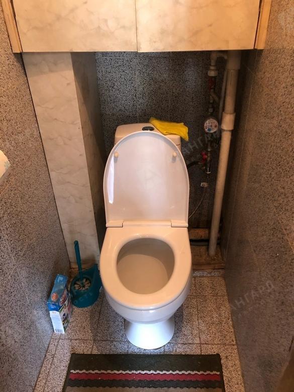 2-комнатная квартира, Олеко Дундича ул, 36к3 - фото 11