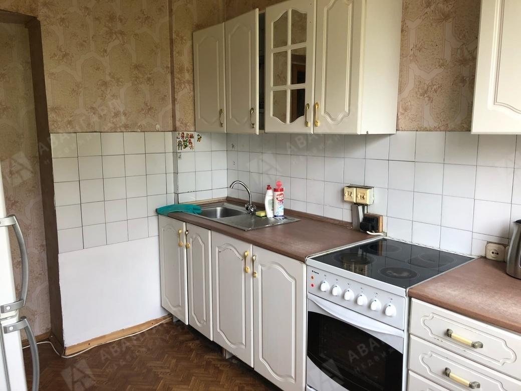 2-комнатная квартира, Олеко Дундича ул, 36к3 - фото 2