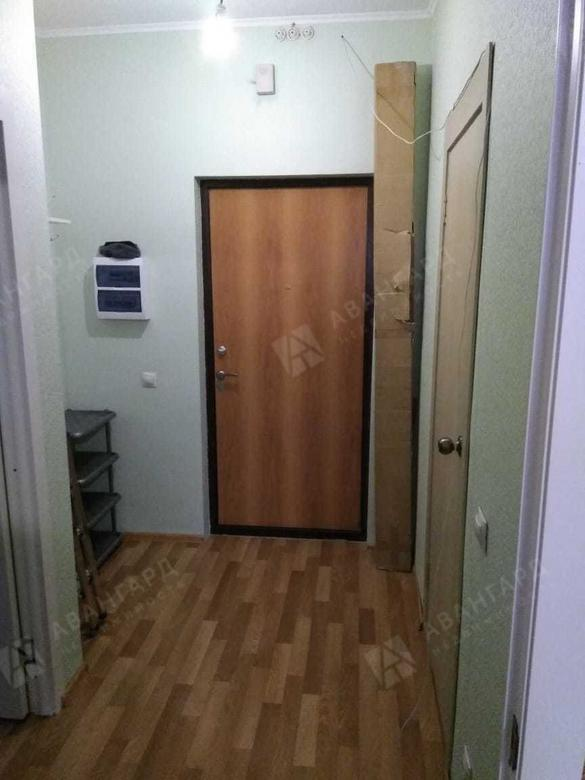 1-комнатная квартира, Пражская ул, 9 - фото 8