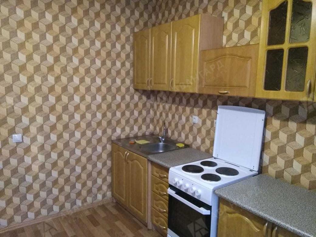 1-комнатная квартира, Пражская ул, 9 - фото 2
