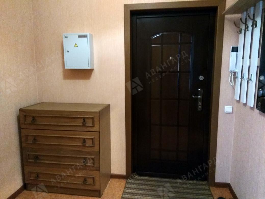 1-комнатная квартира, Петергофское ш, 57 - фото 15