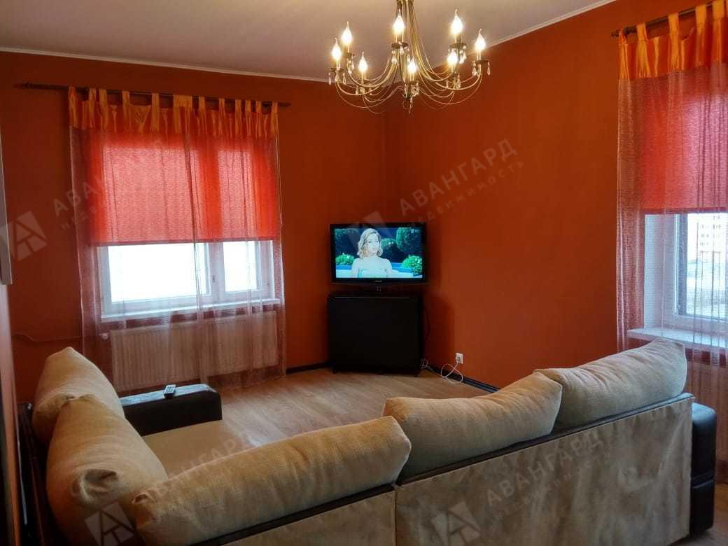 2-комнатная квартира, Парашютная ул, 27к1 - фото 2
