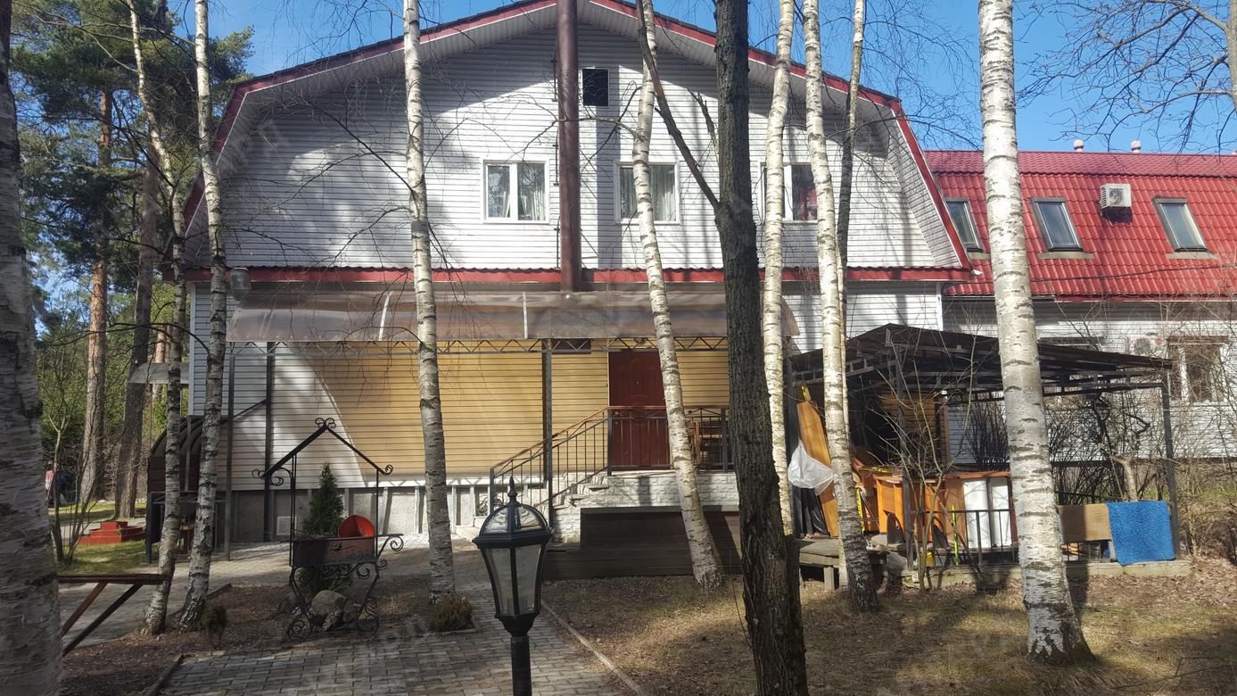 5-комнатная квартира, Некрасова пр-кт, 30 к 3 - фото 1