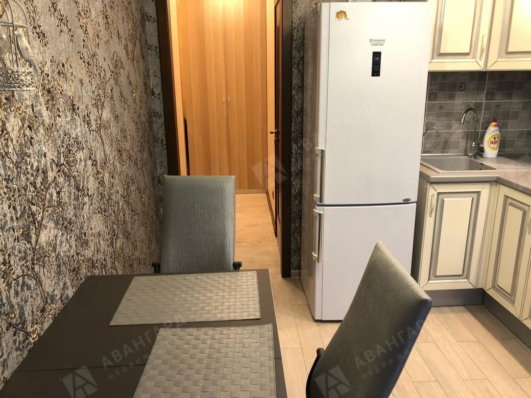 2-комнатная квартира, Просвещения пр-кт, 43 - фото 2