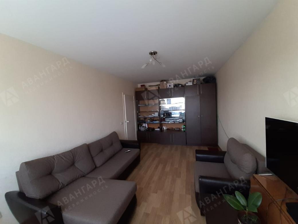 1-комнатная квартира, Петергофское ш, 11 - фото 2