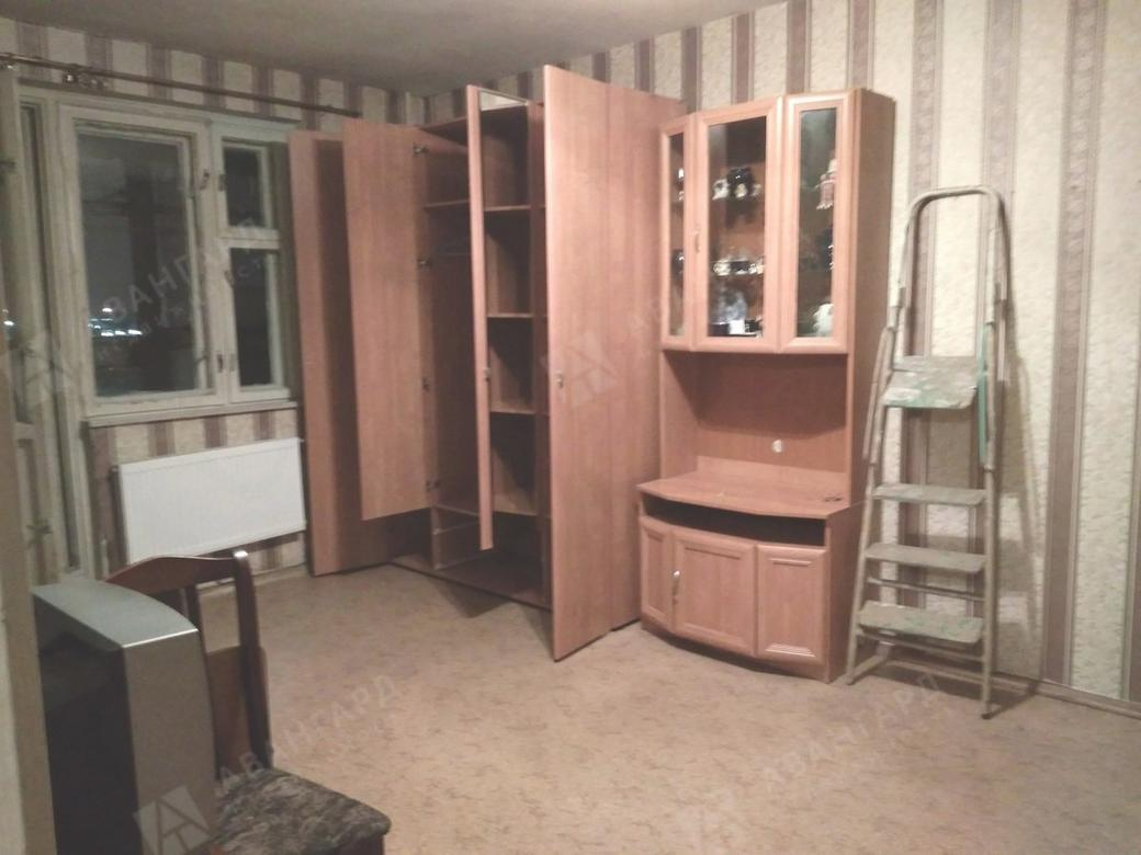 1-комнатная квартира, Обуховской Обороны пр-кт, 140 - фото 1