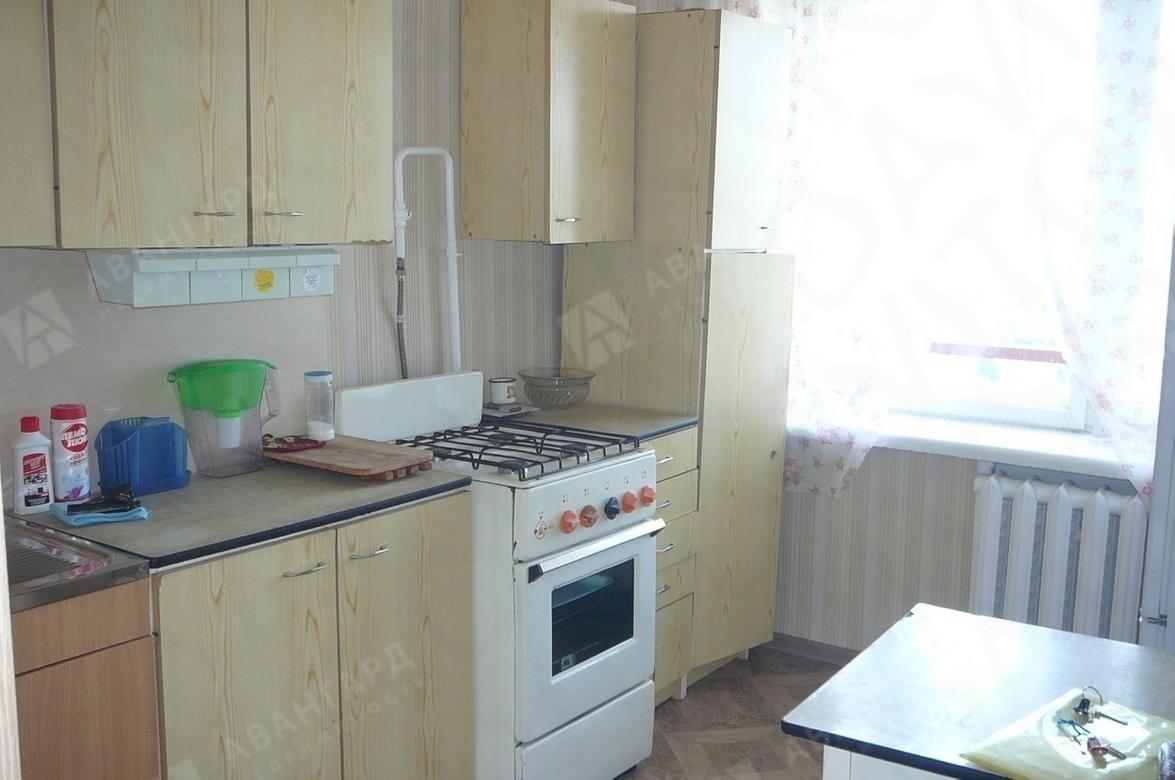 1-комнатная квартира, Крыленко ул, 31 - фото 1