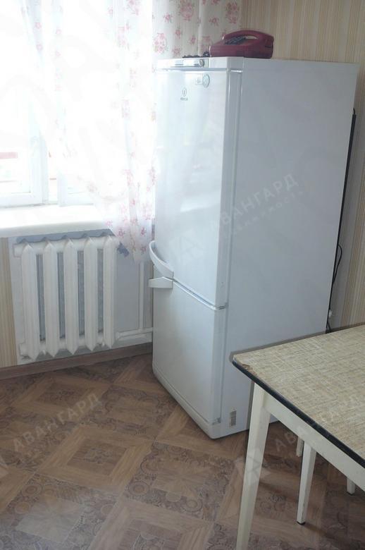 1-комнатная квартира, Крыленко ул, 31 - фото 2