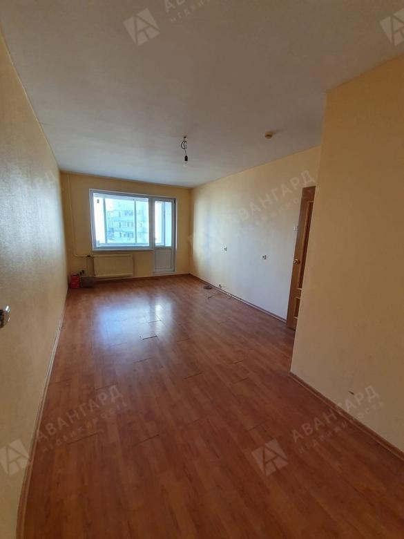 1-комнатная квартира, Оптиков ул, 47 кор3 - фото 2