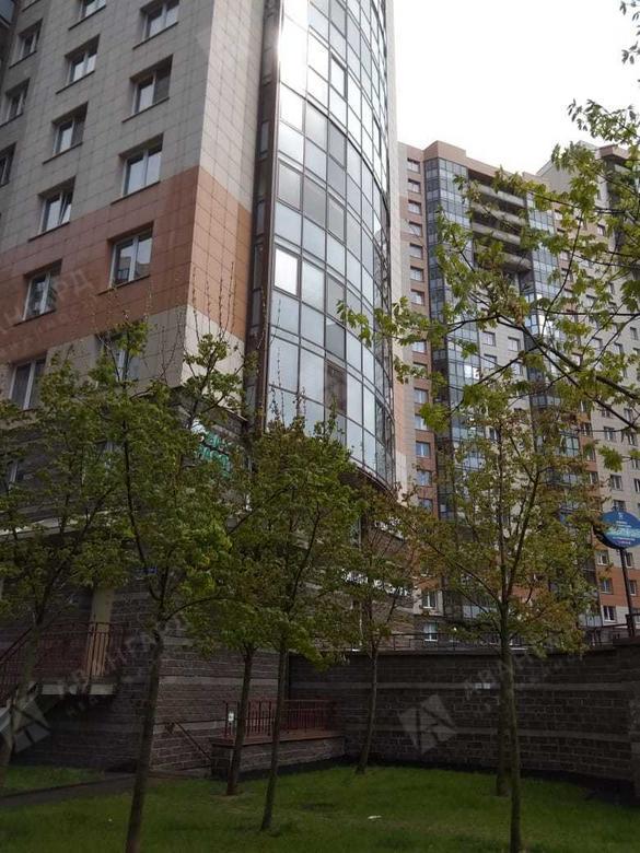 2-комнатная квартира, Королёва пр-кт, 63к1 - фото 18